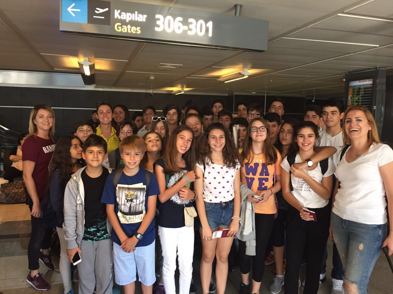 Öğrencilerimiz Dünya Gençlik Oyunlarına Katılıyor