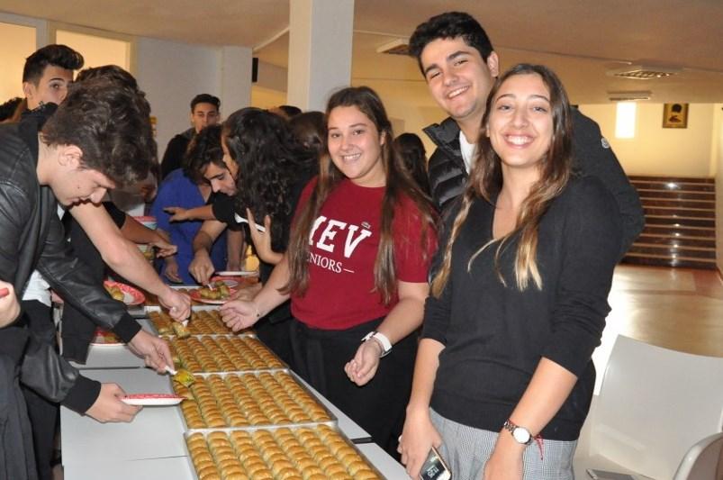 MEV Kolejinde Seçim Sathı Mahaline Girildi