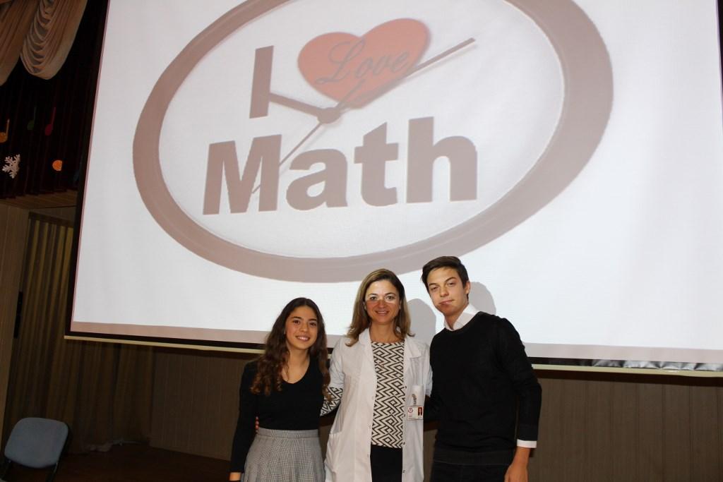 Matematik Doğru Düşünmeyi Öğretir