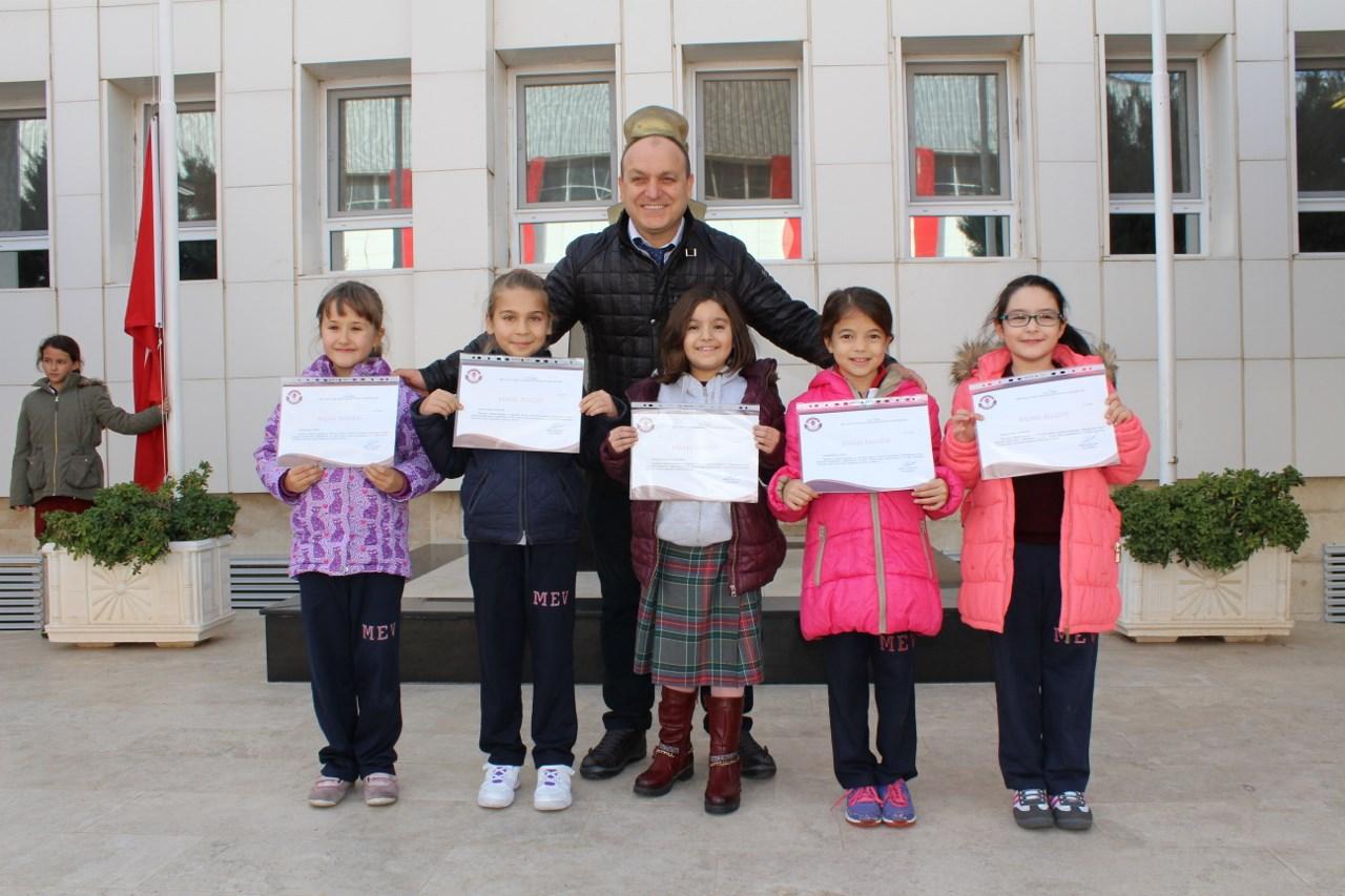 Ödüllü Çocukların Okulu