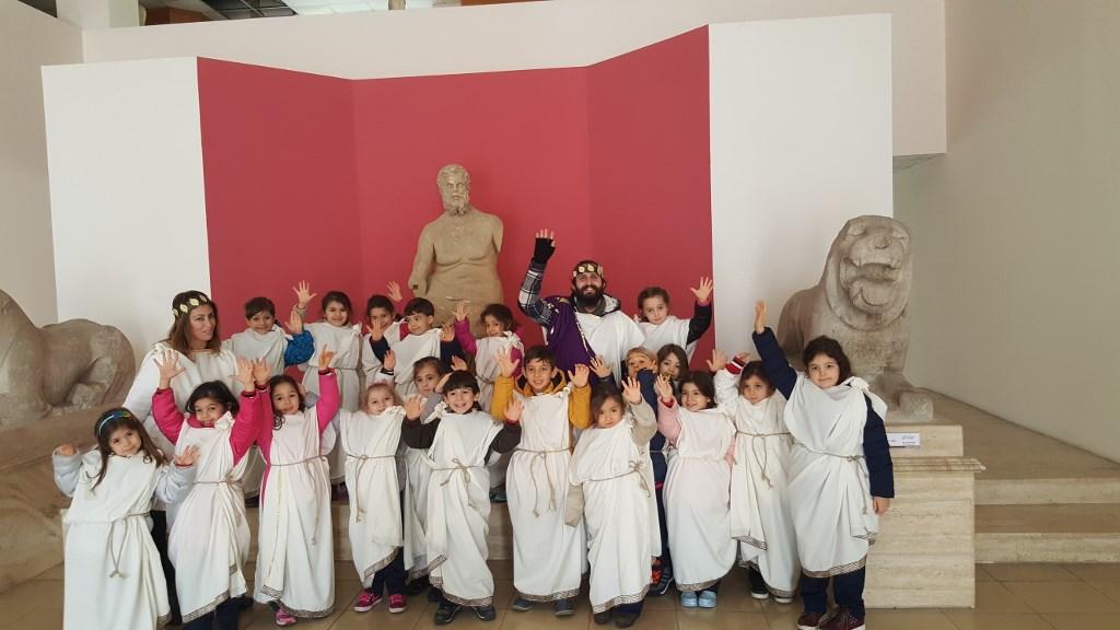 Romalıyım, Romalısın, Romalı