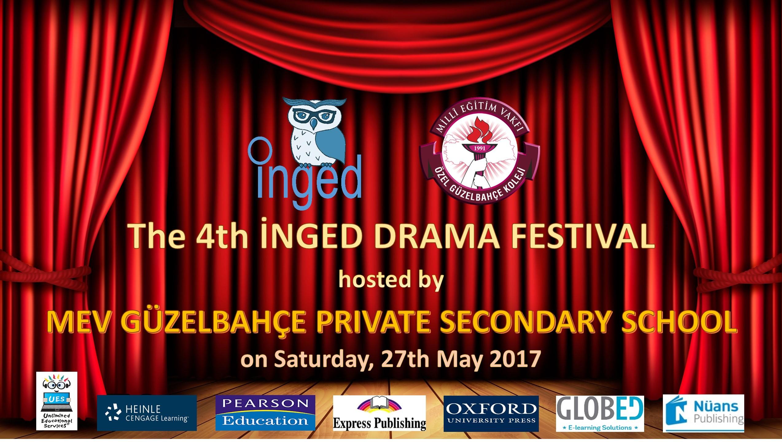INGED Drama Festival