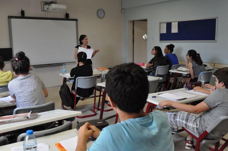 Eğitim Destek Programımız Başladı