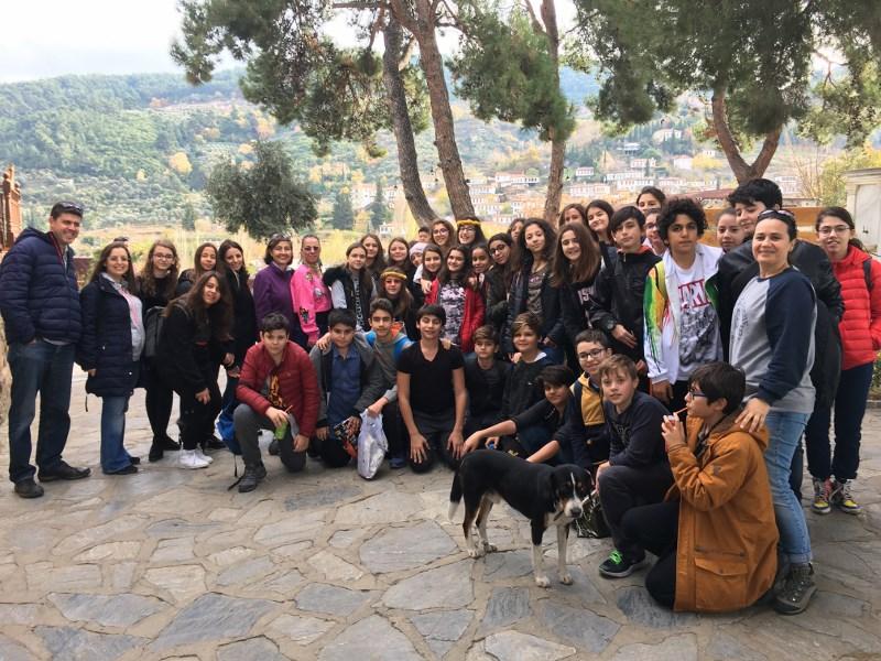 Bir Mübadele Köyü: Şirince