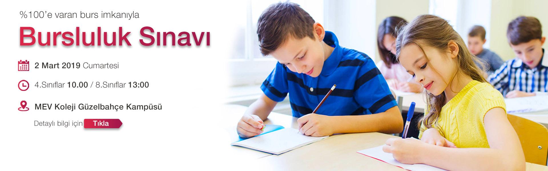 MEV Koleji Özel Güzelbahçe Okulları