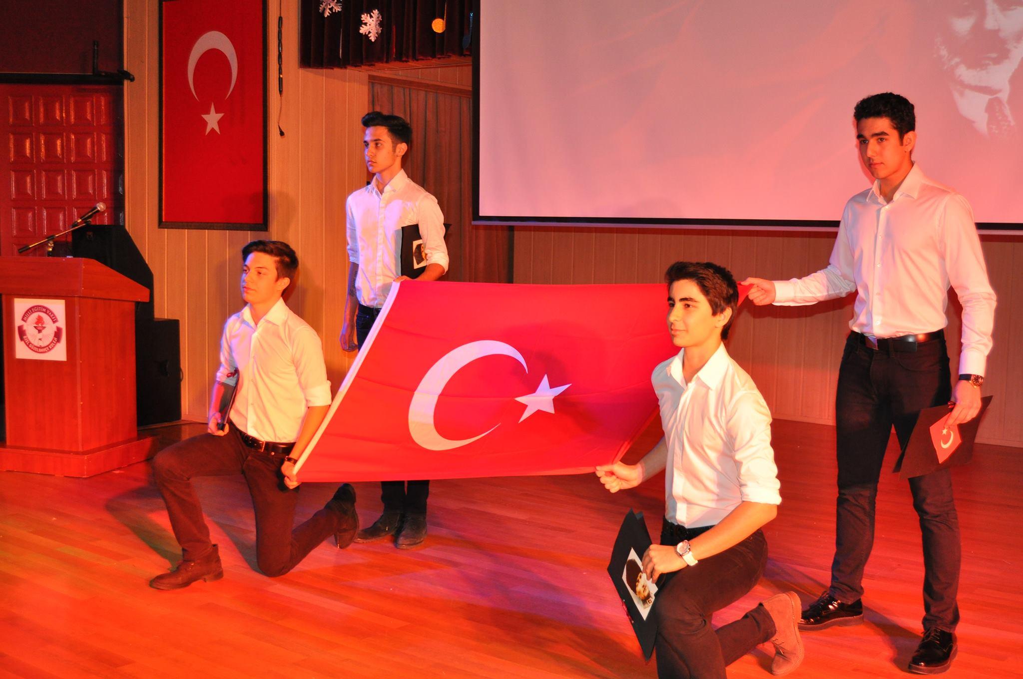 Bağımsızlık Marşımızın Kabulünü Kutladık, Mehmet Akif'i Andık