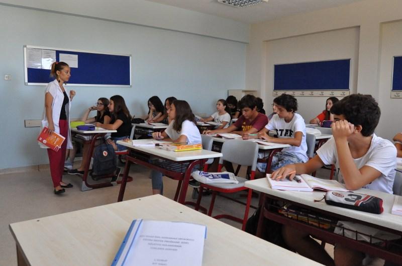8. Sınıflar Eğitim Destek Programımız (EDP) Başladı