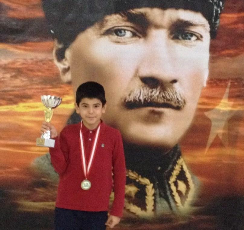 """Deniz Murat Görüş """"Şah – Mat""""  Dedi"""