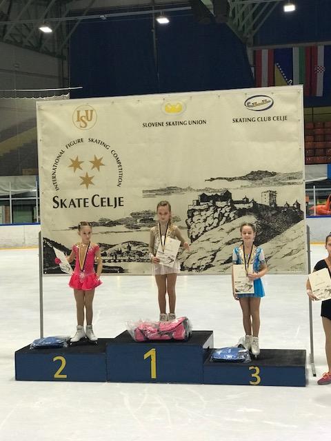 Masal Oran, Milli Sporcu Unvanıyla İlk Altın Madalyasını Aldı