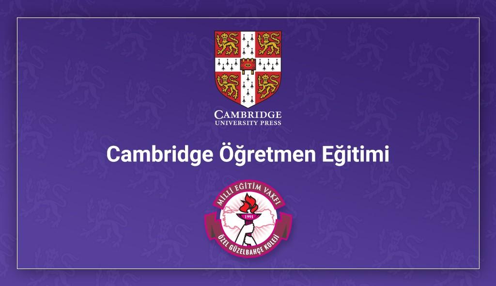 Cambridge Öğretmen Eğitimi