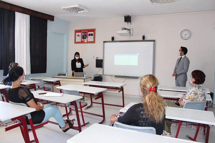 İngilizce Eğitim Semineri