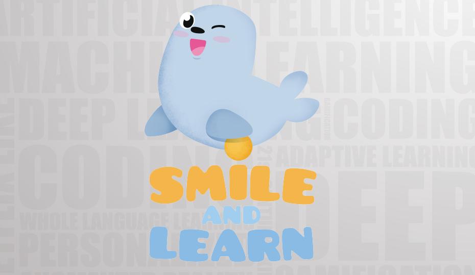 """Okul Öncesi Velilerimize """"Smile and Learn"""" Programı Tanıtıldı"""
