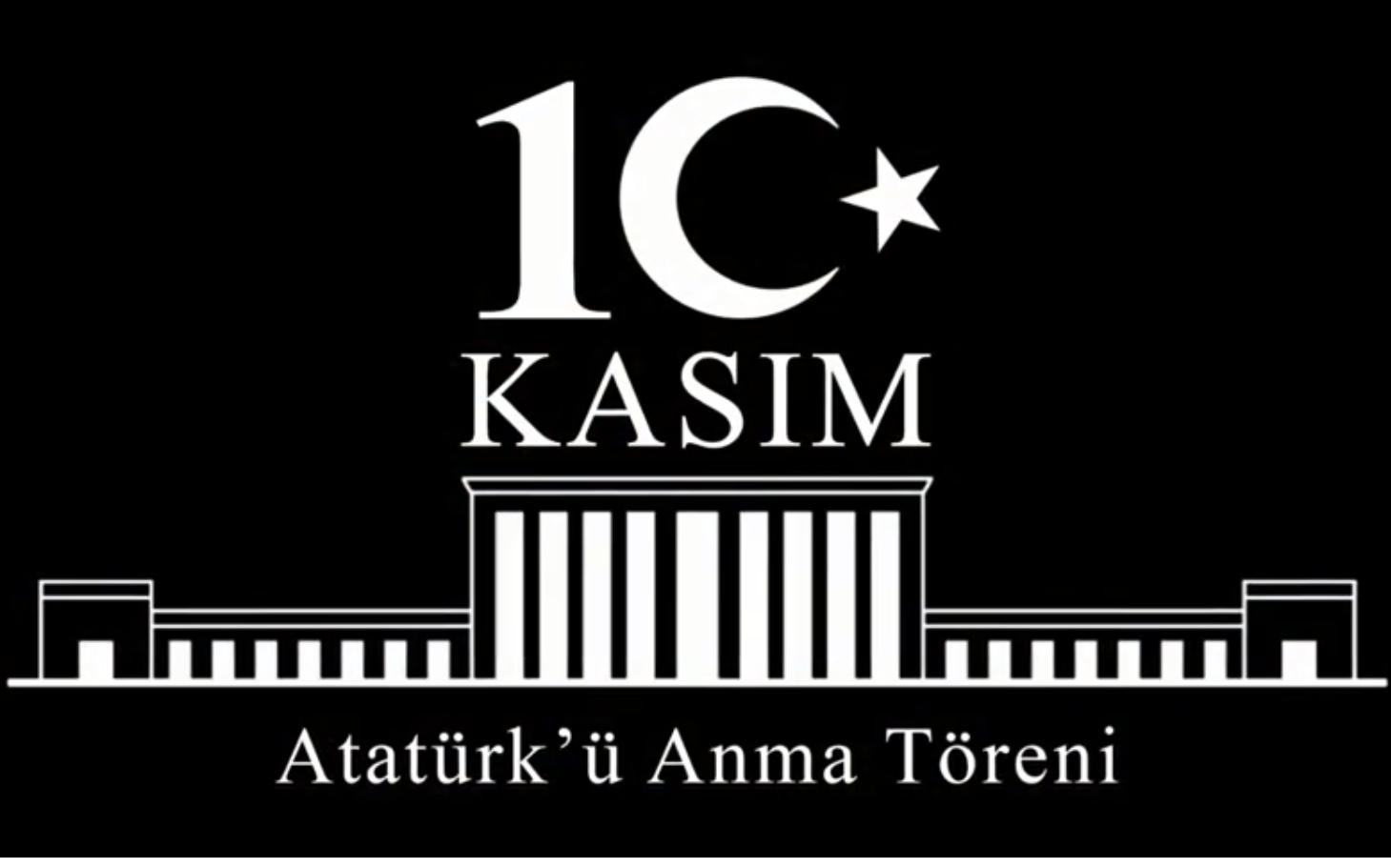 Ortaokul, Anadolu ve Fen Lisesi 10 Kasım Atatürk'ü Anma Tören Programı