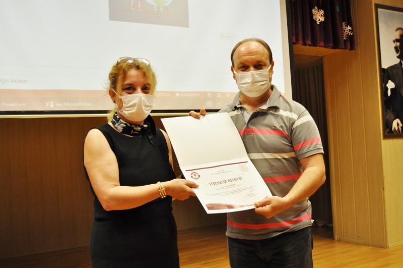 Pandemide Öğretmen Olmak